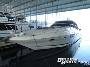 Used Sea Ray 48 Sundancer Power Cruiser Boat For Sale