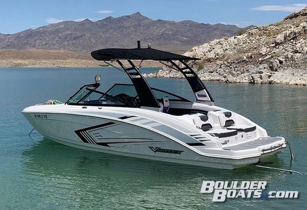 Used Chaparral 203 Vortex VRX Jet Boat For Sale