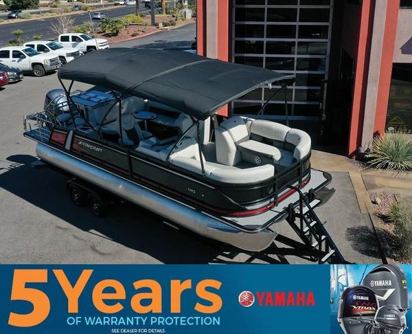New Starcraft CX 25 DL BAR Ski and Wakeboard Boat For Sale