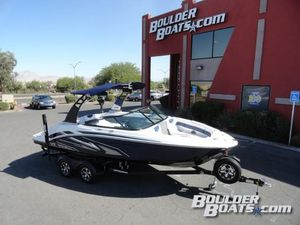 New Chaparral 223 Vortex VRX Jet Boat For Sale