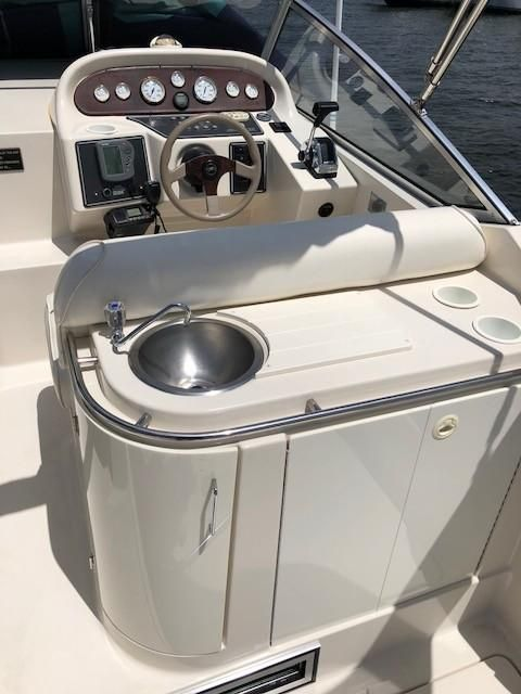 Used Monterey 276 Cr Express Cruiser Boat For Sale