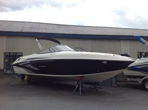 New Stingray 235LR Sports Fishing Boat For Sale