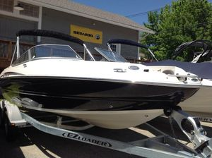 New Stingray 208LR Sports Fishing Boat For Sale