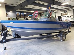 New Lund 1775 Impact XS Freshwater Fishing Boat For Sale