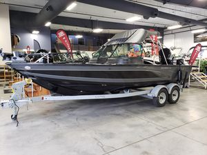 New Lund 2025 Impact XS Freshwater Fishing Boat For Sale