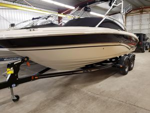 Used Sea Ray 220 Runabout Boat For Sale