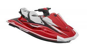 New Waverunner VX CRUISER Personal Watercraft Boat For Sale