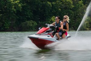New Waverunner EX SPORT Personal Watercraft Boat For Sale