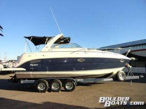 Used Rinker 300 Express Cruiser Power Cruiser Boat For Sale
