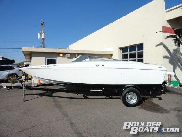 Used Baja 202 Islander High Performance Boat For Sale