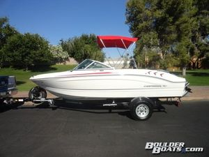 New Chaparral 19 H2O Sport Bowrider Boat For Sale