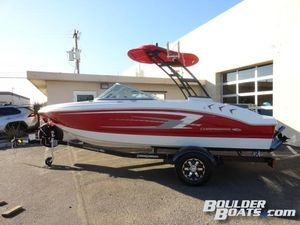 New Chaparral 19 SSi Bowrider Boat For Sale