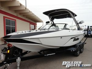 New Malibu 21 Wakesetter 21 VLX Ski and Wakeboard Boat For Sale