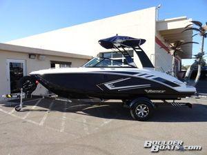 New Chaparral 203 Vortex VRX Jet Boat For Sale