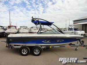 Used Malibu I Ride Ski and Wakeboard Boat For Sale