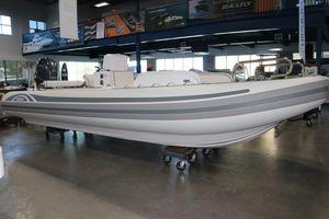 New Novurania Catamaran 24 Tender Boat For Sale