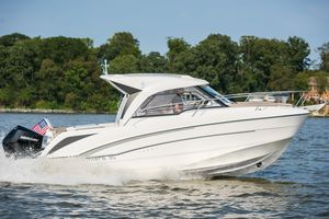 New Beneteau America Antares 21 Cuddy Cabin Boat For Sale