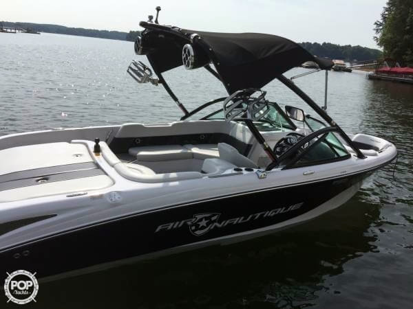 Used Correct Craft Air Nautique SV 211 Ski and Wakeboard Boat For Sale