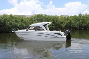 New Beneteau America Antares 23 Cuddy Cabin Boat For Sale