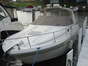 Used Sea Ray 290 Sundancer Power Cruiser Boat For Sale