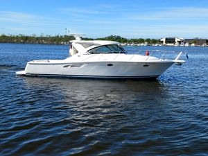 Used Tiara 3600 Open Power Cruiser Boat For Sale