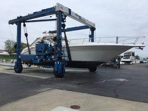 Used Sea Ray 450 Sundancer Power Cruiser Boat For Sale