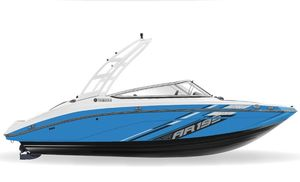 New Yamaha Boats AR 195 - COMING SOON! Jet Boat For Sale