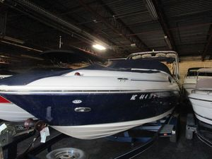 Used Sea Ray 240 Sundeck Power Cruiser Boat For Sale
