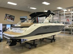 New Sea Ray SLX 280 Ski and Wakeboard Boat For Sale