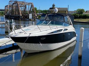 Used Bayliner 315 EXPRESS Power Cruiser Boat For Sale