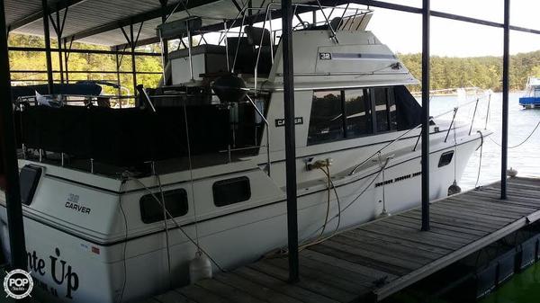 Used Carver 3207 Aft Cabin Aft Cabin Boat For Sale