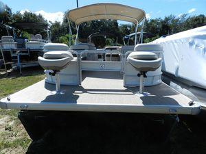 New Sweetwater 206 BF Pontoon Boat For Sale