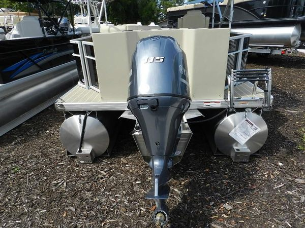 New Sweetwater 2286 FS Pontoon Boat For Sale