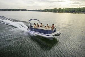 New Sweetwater 2086C Pontoon Boat For Sale