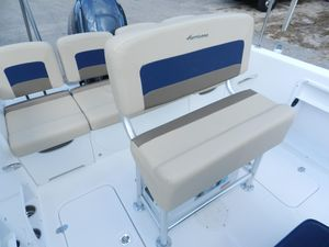 New Hurricane CC21 Center Console Fishing Boat For Sale