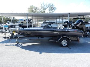New Ranger 518 Bass Boat For Sale