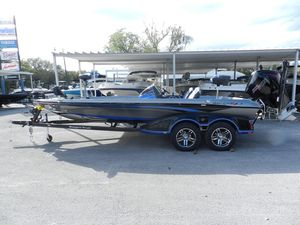 New Ranger 521L Bass Boat For Sale