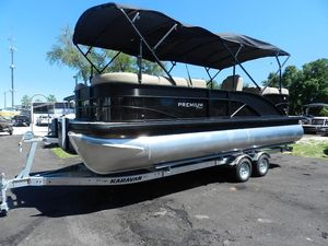 New Sweetwater 235 SB Pontoon Boat For Sale