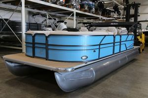 New Misty Harbor Biscayne Bay 2285BC Pontoon Boat For Sale