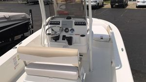New Robalo 206 Cayman S Center Console Fishing Boat For Sale