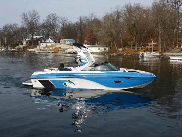 New Centurion Ri217 Cruiser Boat For Sale