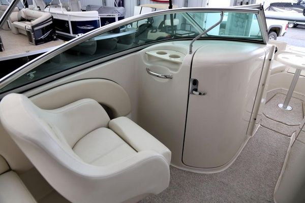Used Sea Ray Sundeck Deck Boat For Sale