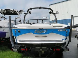 Used Tige RZR Cruiser Boat For Sale