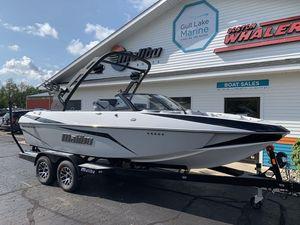 New Malibu 21 VLX Cruiser Boat For Sale