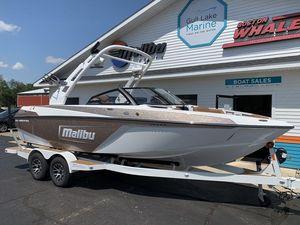 New Malibu Wakesetter 22 LSV Cruiser Boat For Sale