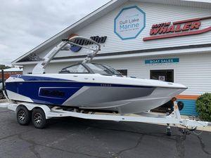 New Malibu 22 LSV Ski and Wakeboard Boat For Sale
