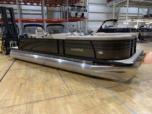 New Harris Sunliner 250 SL Pontoon Boat For Sale
