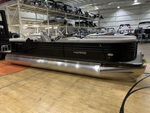New Harris Sunliner 250 CWDH Cruiser Boat For Sale