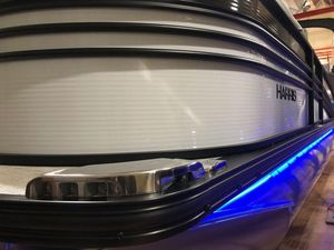 New Harris Grand Mariner 250 CWDH Pontoon Boat For Sale
