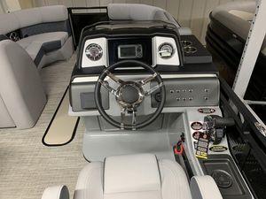 New Harris Solstice 230 SL Pontoon Boat For Sale